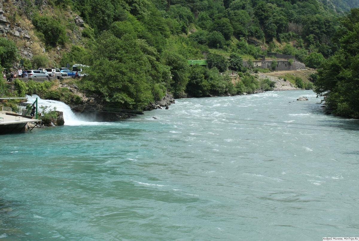 республика Абхазия фото