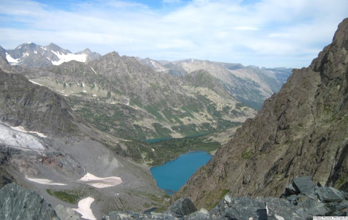 Мультинские озера фото летом