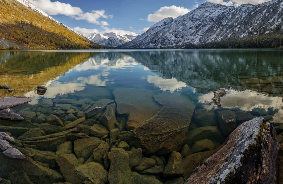 Мультинские озера республика Алтай как добраться фотография