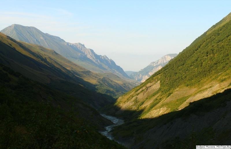 Кавказ фото