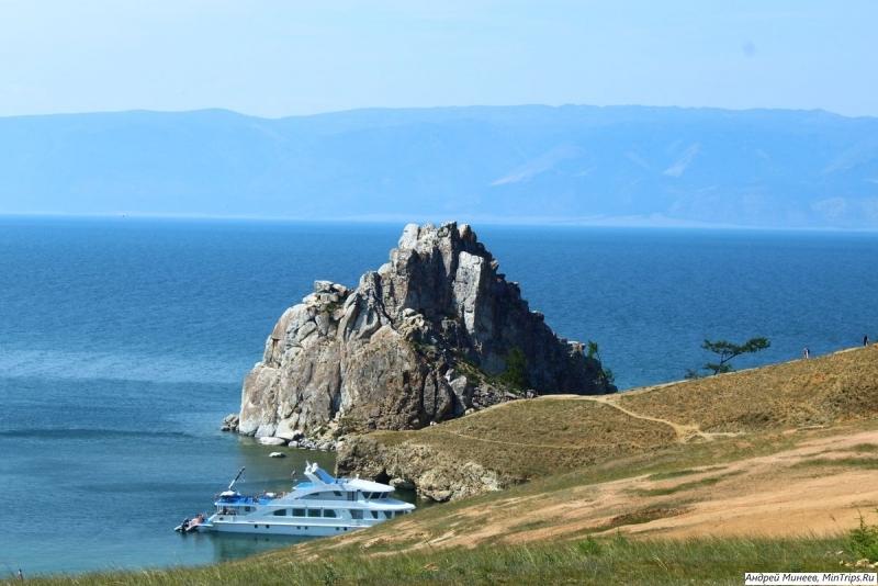 Озеро Байкал достопримечательности фото