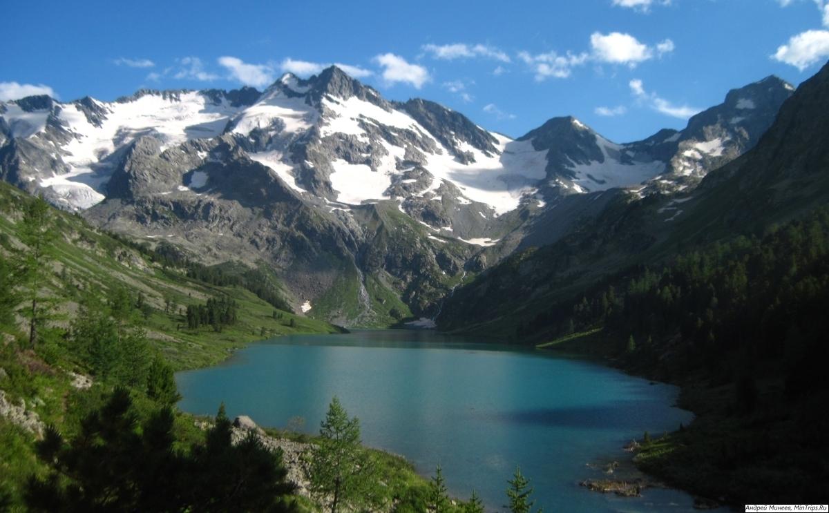 Мультинские озера туры